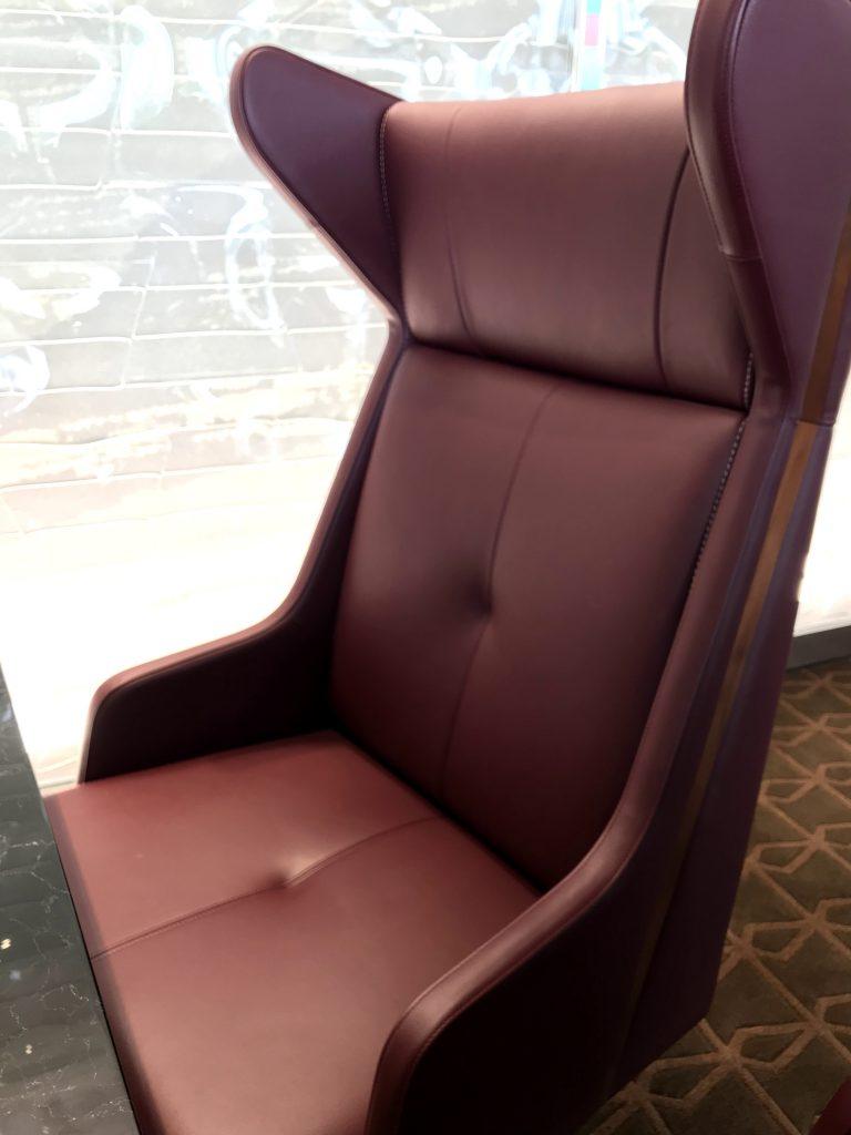 レクサス椅子