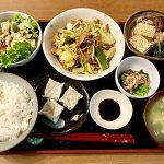 肉豆腐を簡単に作る
