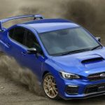 スバルWRX STI EJ20 Final Edition申し込み