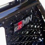 MARK X GRMN納車!!