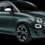 FIAT500限定車 ~Manuale+Cielo~の見積もり公開